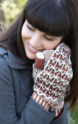 Can You Knit These Mittens?