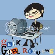 Geek Girl Reviews