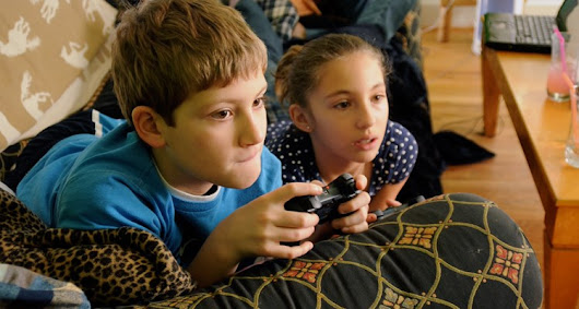 The Benefits of Video Games in Education - K12 - Learning Liftoff - Free Parenting, Education, and Homeschooling Resources