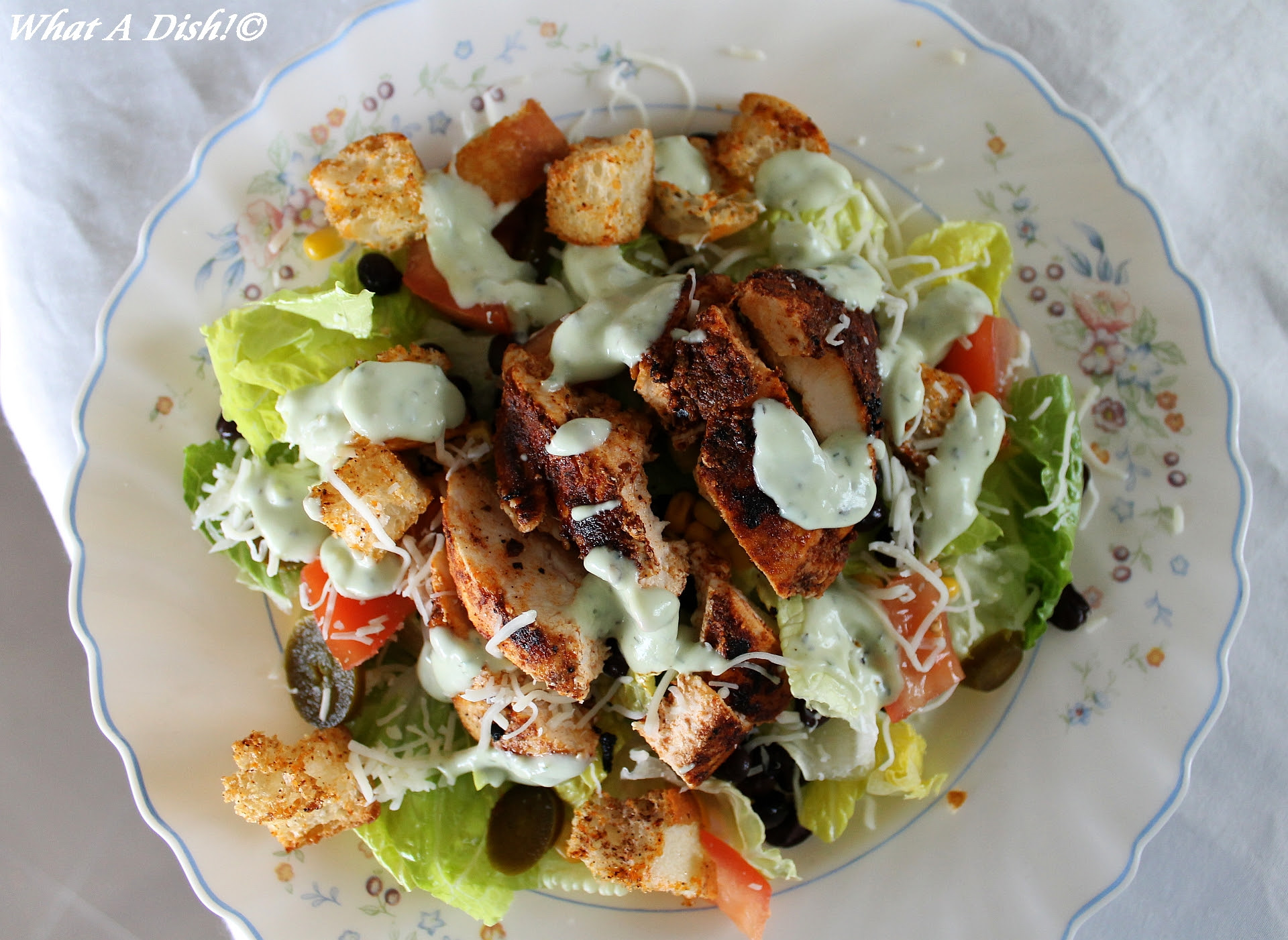 salad2W