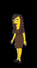 Para divertirnos: Simpsonízate
