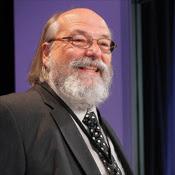 Ken Thompson, creator of unix