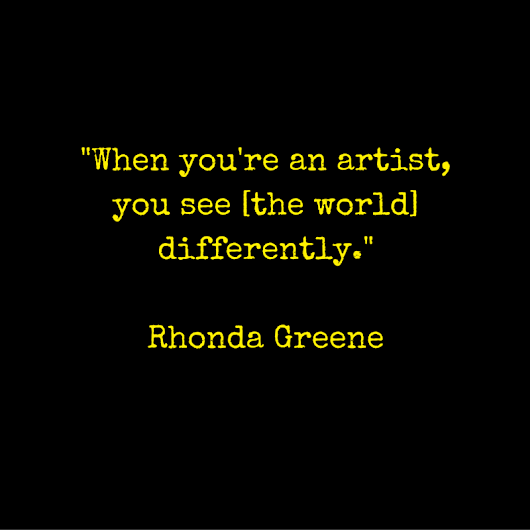 Podcast 37: Making the Most of Your Skills with Rhonda Greene