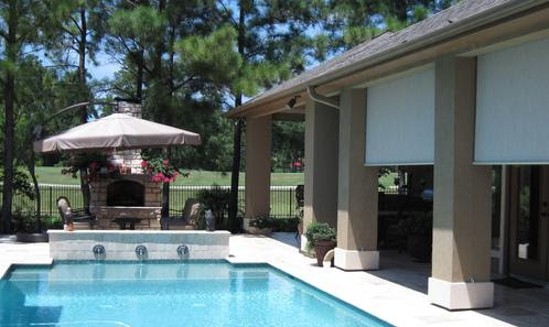 Patio Shades Patio Sun Shades Outooor Shades Outdoor Window Coverings