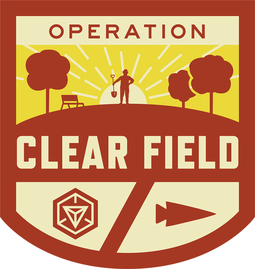 Operation Clear Field: Raleigh, NC 06/25/2017 10:00