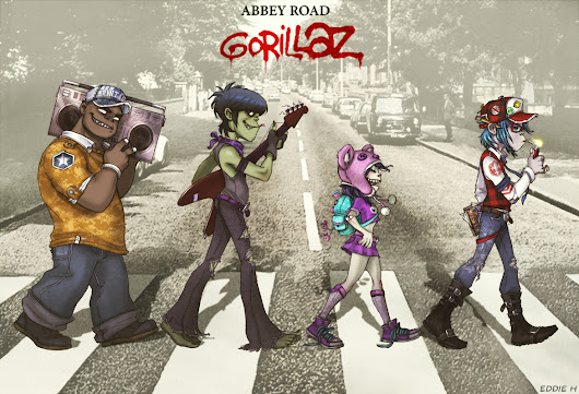 orig08.deviantart.net/24e9/f/2012/139/f/1/gorillaz_on_abbey_road_by_eddieholly-d50dbc9.jpg