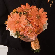 Fall Wedding Flowers   Bridal Bouquet Ideas