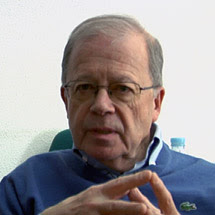 Manuel Aguilar, vicepresidente CERN