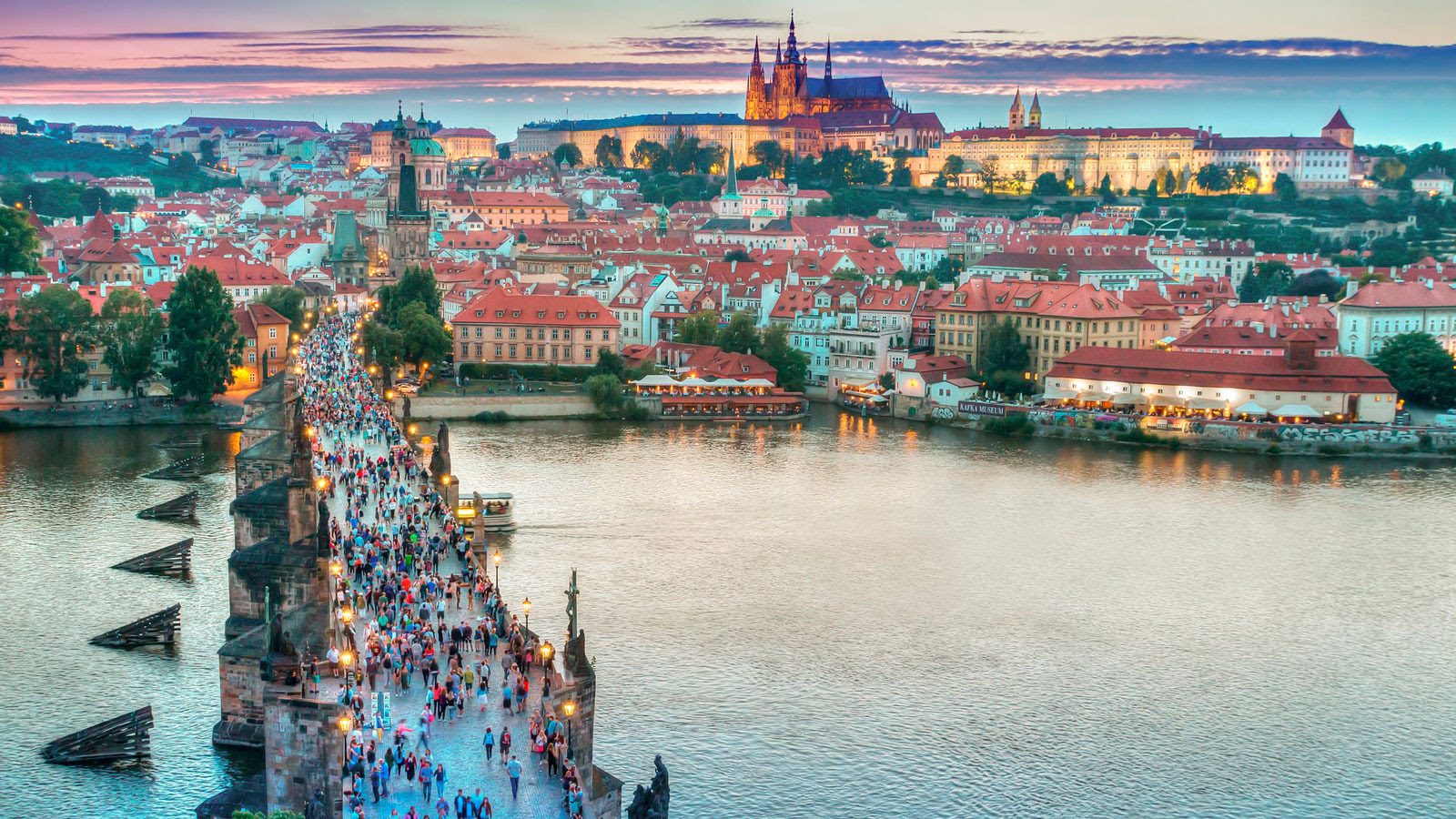 11 Amazing Places To Visit In The Czech Republic Cnn Travel