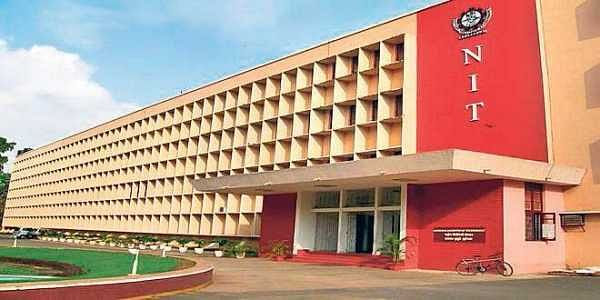 Image result for NIT Rourkela Faculty Recruitment 2019