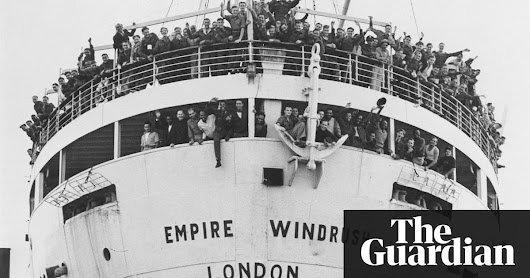 MPs urge May to resolve immigration status of Windrush children | UK news | The Guardian