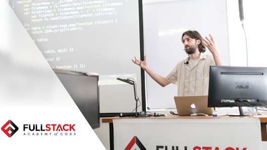 Fullstack Academy | Top Coding Bootcamp in New York and Chicago