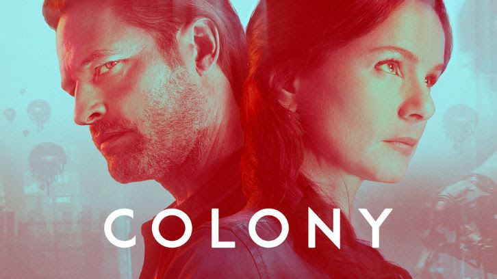 Colony - Season 3 - Comic-Con Promo