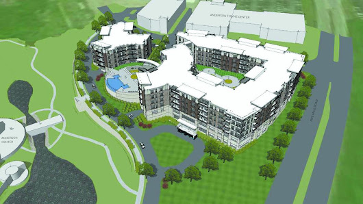 Anderson selects Hills Properties for project - Cincinnati Business Courier