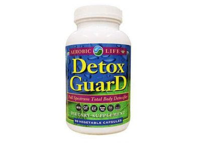 Detox Guard Whole Body 15-Day Cleanse