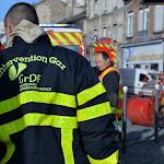 Fuite de gaz à Reims, circulation rétablie rue de Bétheny
