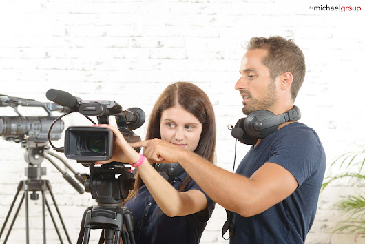 Don't DIY, We'll Tell You Why: Video Production Services