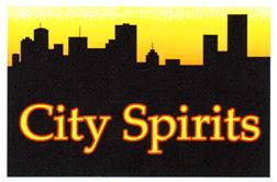 City Spirits 2