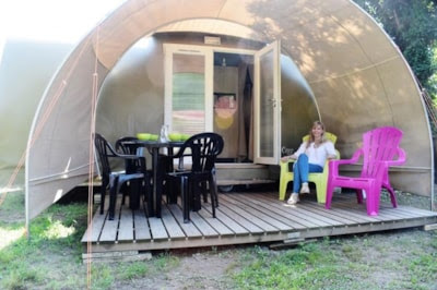 Camping Le Haras