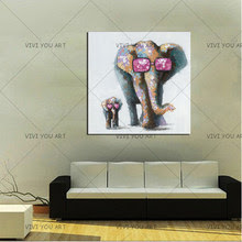 Art Painting Mother And Child Beli Murah Art Painting Mother And