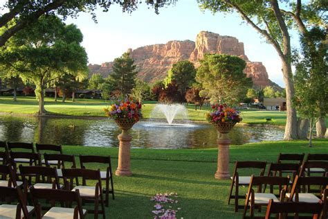 Sedona Wedding Venues   PAGINA