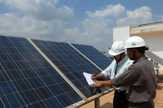 Indian rooftop solar to craft 3.25 L jobs in a decade