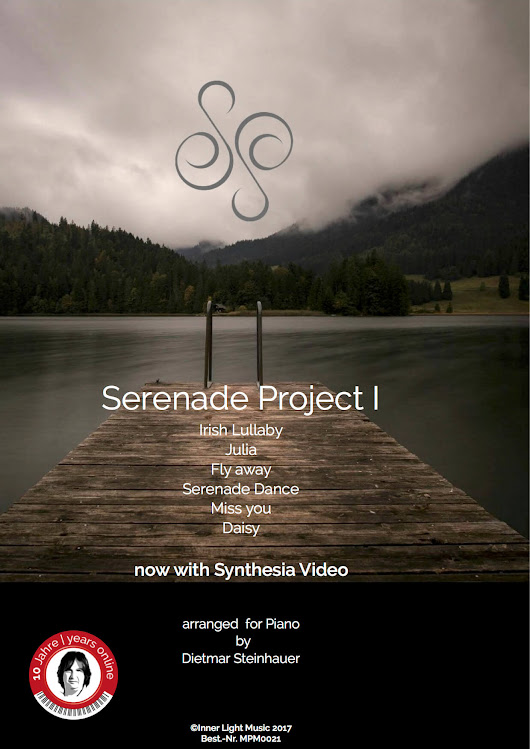 "The Best of ""Serenade Project"" 2017 – My Piano Music Edition"