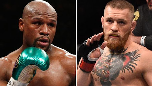 Floyd Mayweather to fight Conor McGregor in boxing match in August