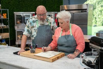 Greensboro bakers move on to next round of Food Network's