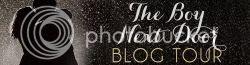 The Boy Next Door Blog Tour