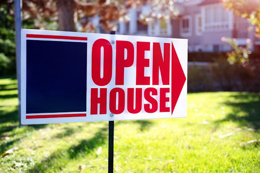 How to pull off a prosperous open house sale - Fast Sale Today