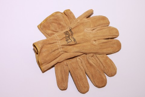 The Work Glove: A Forgotten Safety Tool