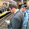 Os furtos nos trens e nas estações do metrô e da CPTM mais do que dobraram