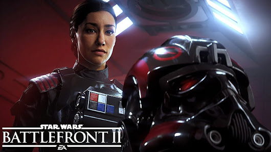 Star Wars Battlefront II Single Player Trailer - PS4, Xbox One, PC
