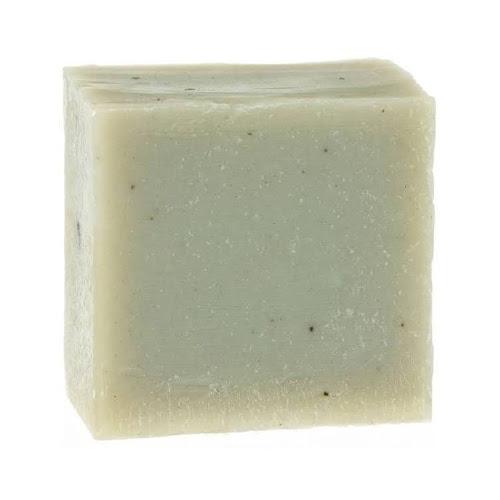 LATHER Olive Oil Bar Soap - Eucalyptus & Clay