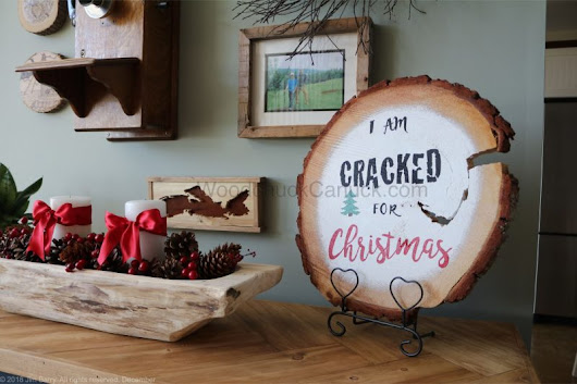 Cracked for Christmas