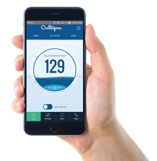 New App Allows Homeowners to Control the Water in Their Home | Electronics360