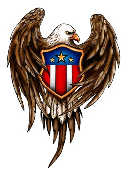 Eagle Tattoo Meaning Ideas Images