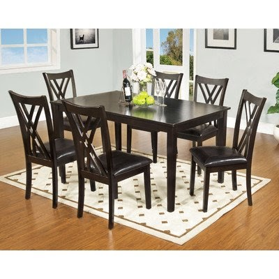Surprising Hokku Designs Normadie Table Chair Sets Nearby Glady Cjindustries Chair Design For Home Cjindustriesco