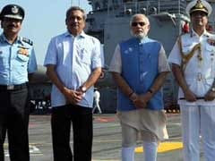 Engaging With Pak 'To Try And Turn Course of History': PM Modi