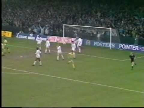 1989 FA Cup Fourth Round: Norwich City v Sutton United