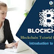 Introduction to Blockchain | Blockchain Tutorial | OnlineITGuru