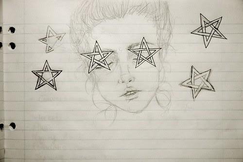 little starry eyed