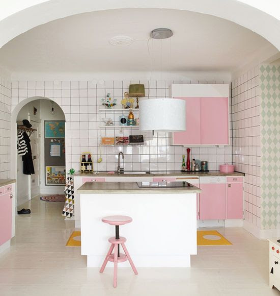 9 KITCHENS I'D LIKE TO COOK IN…