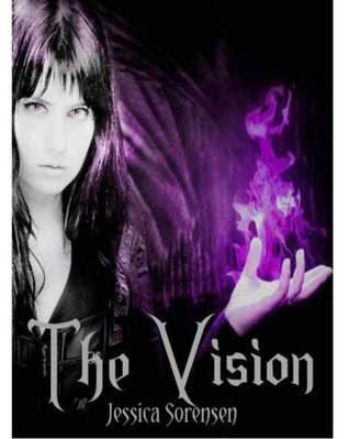 The Vision (The Fallen Star, #3)