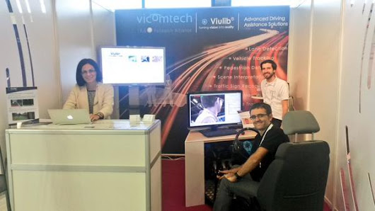 "Vicomtech-IK4 on Twitter: ""Come to Booth F2 and try our live demos! Don't miss our 2 scientific presentations at 17:15, Hall 2, Room 2 #ITSWC15 """