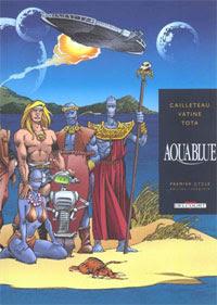Aquablue cover picture