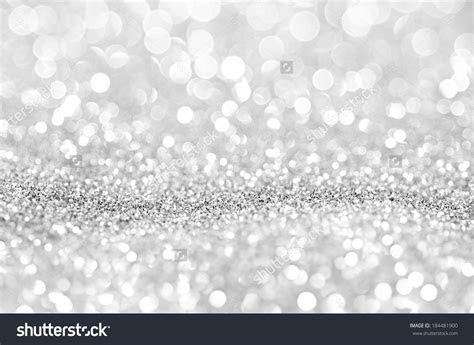 Bokeh Abstract Background Wallpaper Silver Diamond For
