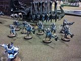 WERE BACK: Necrons COMPLETE necrons