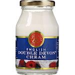 Double Devon Cream - 6 oz jar